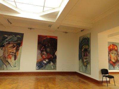 Inger  Schmidt Exhibit