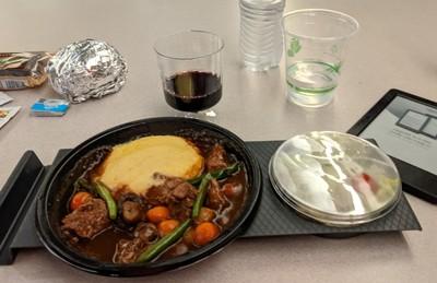 Pandemic Cuisine Not Bad