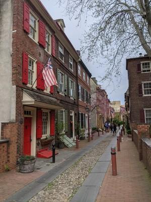 Elferth's Alley II