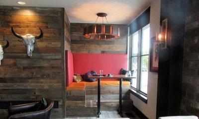 A Fine Spot at the Firebrand Lounge