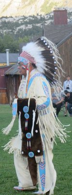 Chief Traditional