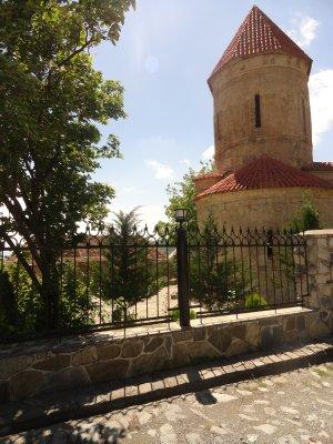 Museum Mosque