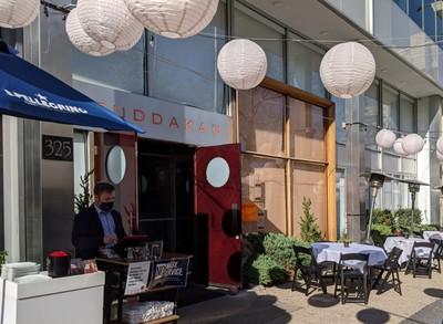 Budhaken Restaurant