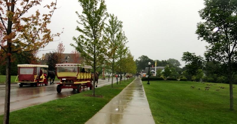 Rainy Day on Mackinac 8-29-2014 8-07-13 AM