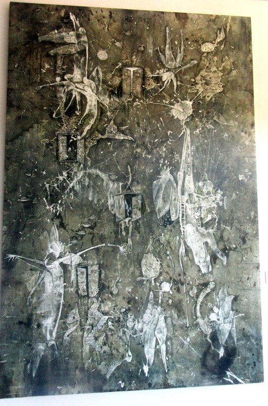 Samut by Raffy Napay