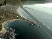 Looping Over the Pacific Coast