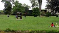 Lynden Sculpture Garden 3