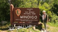 Windigo on Isle Royale