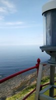The View Towards the Gulf of St Lawrence