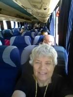 On the Bus to San Jose