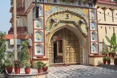 Umaid Bhawan in Jaipur