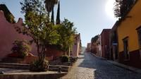 Quaint Mexico