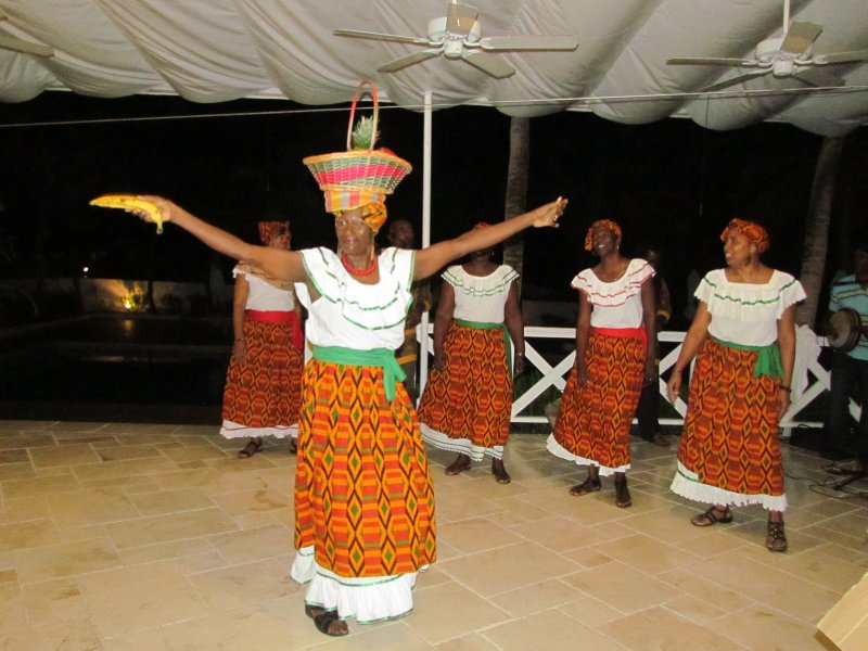 Anguillan Dance