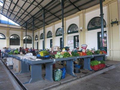 Mercado Central, Maputo, Mozambique