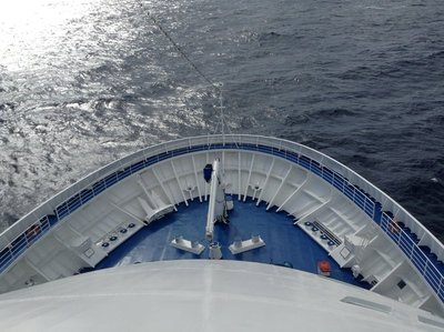 Empty Ship 1