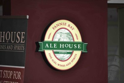 Fannie Bay Ale House