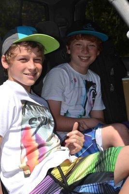 Gerran Boys