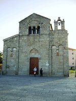 Olbia, Sardinia