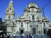 Murcia, Cathedral