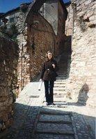 Spoleto, umbria region