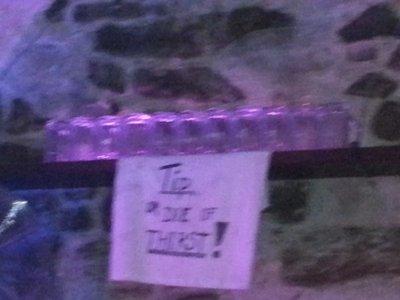 eclectic pub crawl