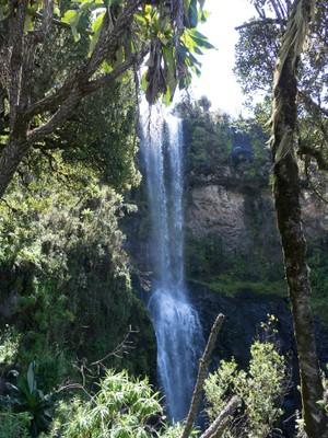 Nithi Falls