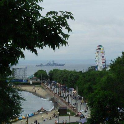 Sportinvaya Harbour