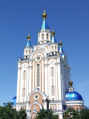 Cathedral of the Blessed Virgin Mary Asuumption