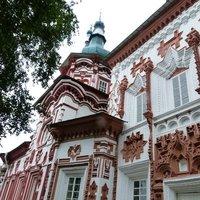 Krestovodvinska Cathedral