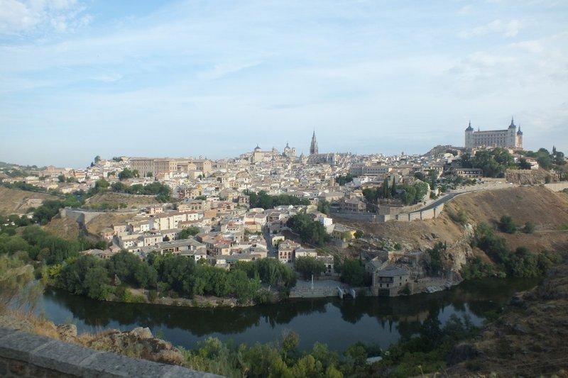 olt town area Toledo