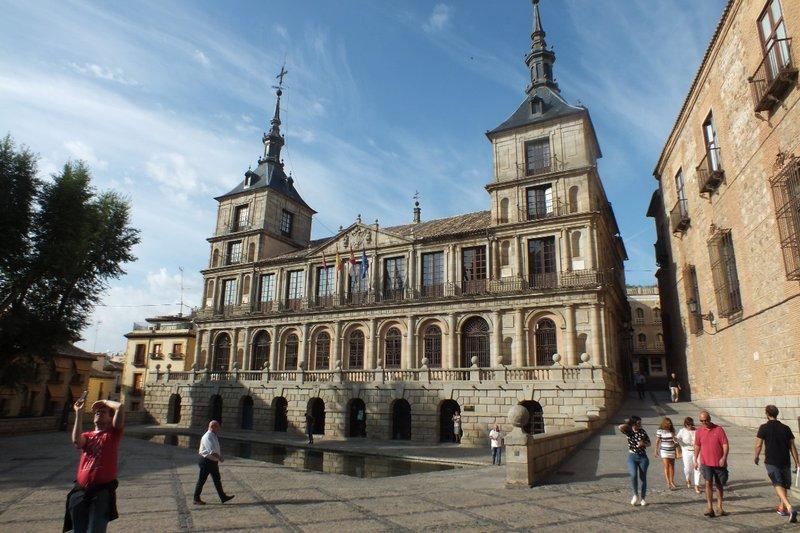 part of old Toledo