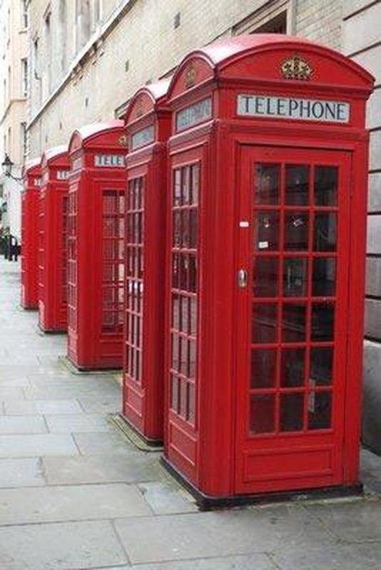 iconic phone set