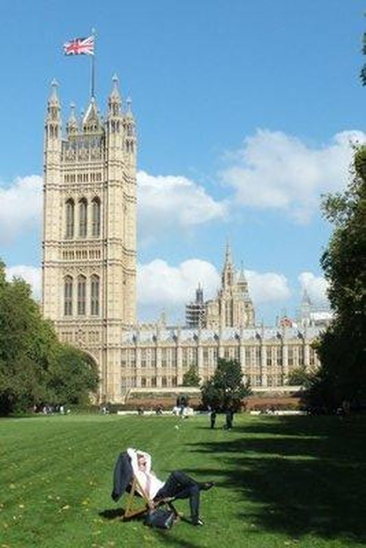 Westminister Palace 2