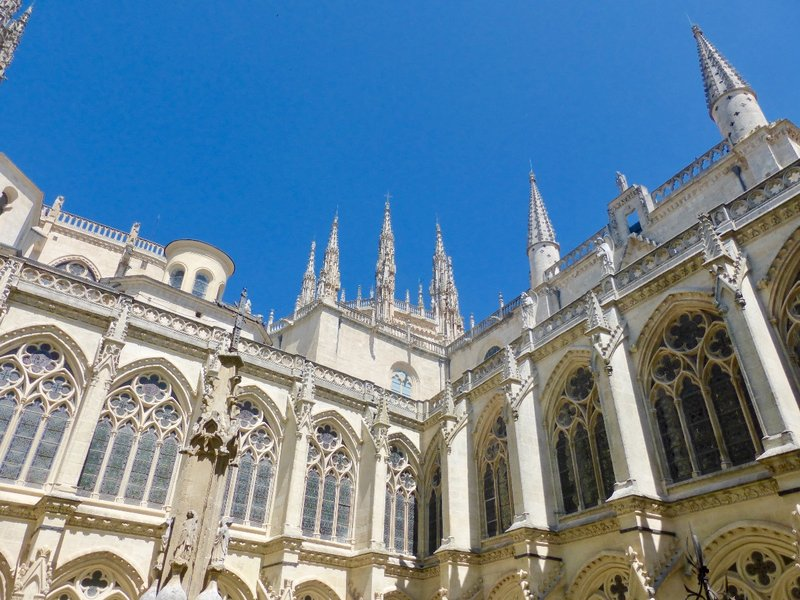 Truly Gothic Burgos