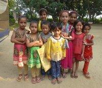 Diwali Dance Group