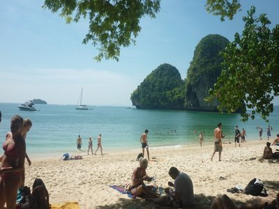 Railay , Krabi