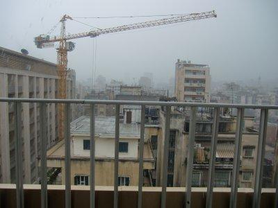 øsende reg pøsende regn..
