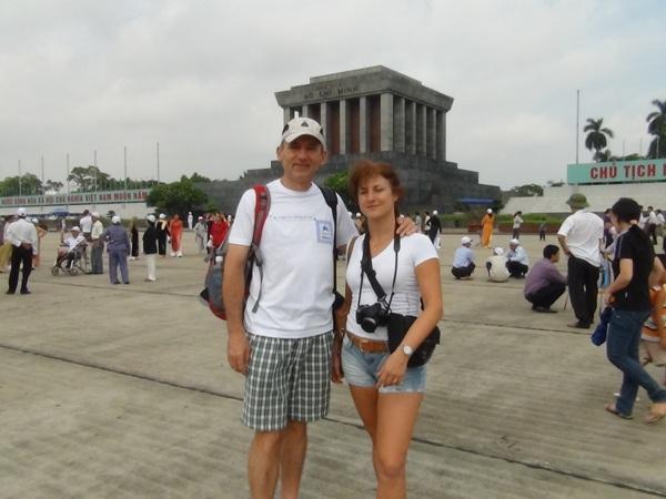 Hanoi City Tour - Vietnam Travel