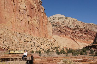 Capitol Reef NP 134