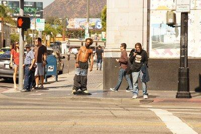 Los Angeles 1 023