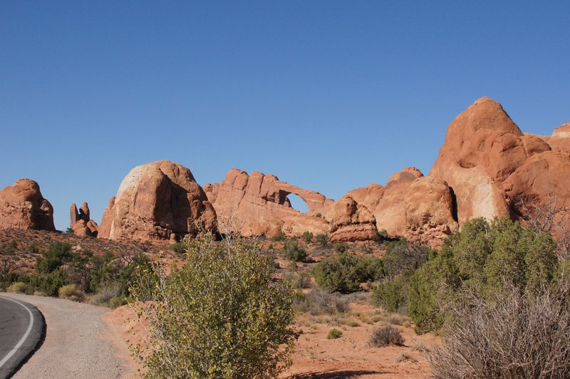 Arches - Moab 089