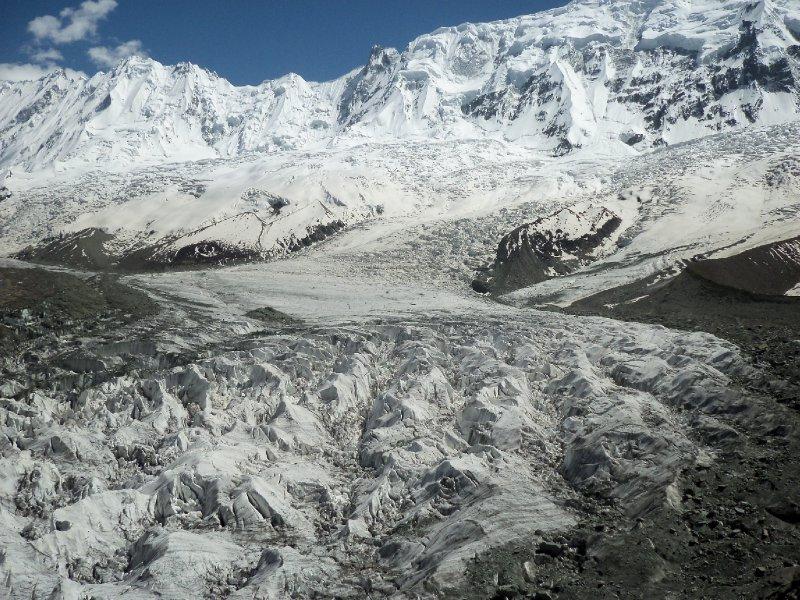 Beijing to Rakaposhi BC Trek 636