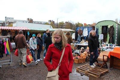Leah @Flea Market