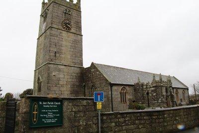 St Just Parish