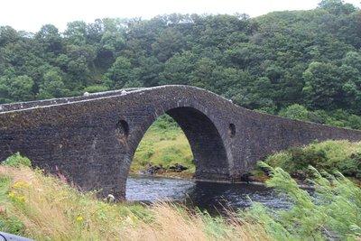"Clachan Bridge ""Bridge over the Atlantic"""