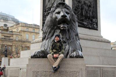 Rein & Trafalgar Lion