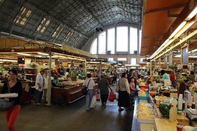 Riga Markets