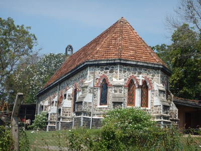 The Methodist Church in Tangalle