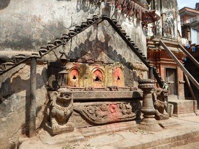 Street Temple