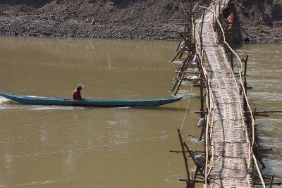 Bridge Luang Prabang